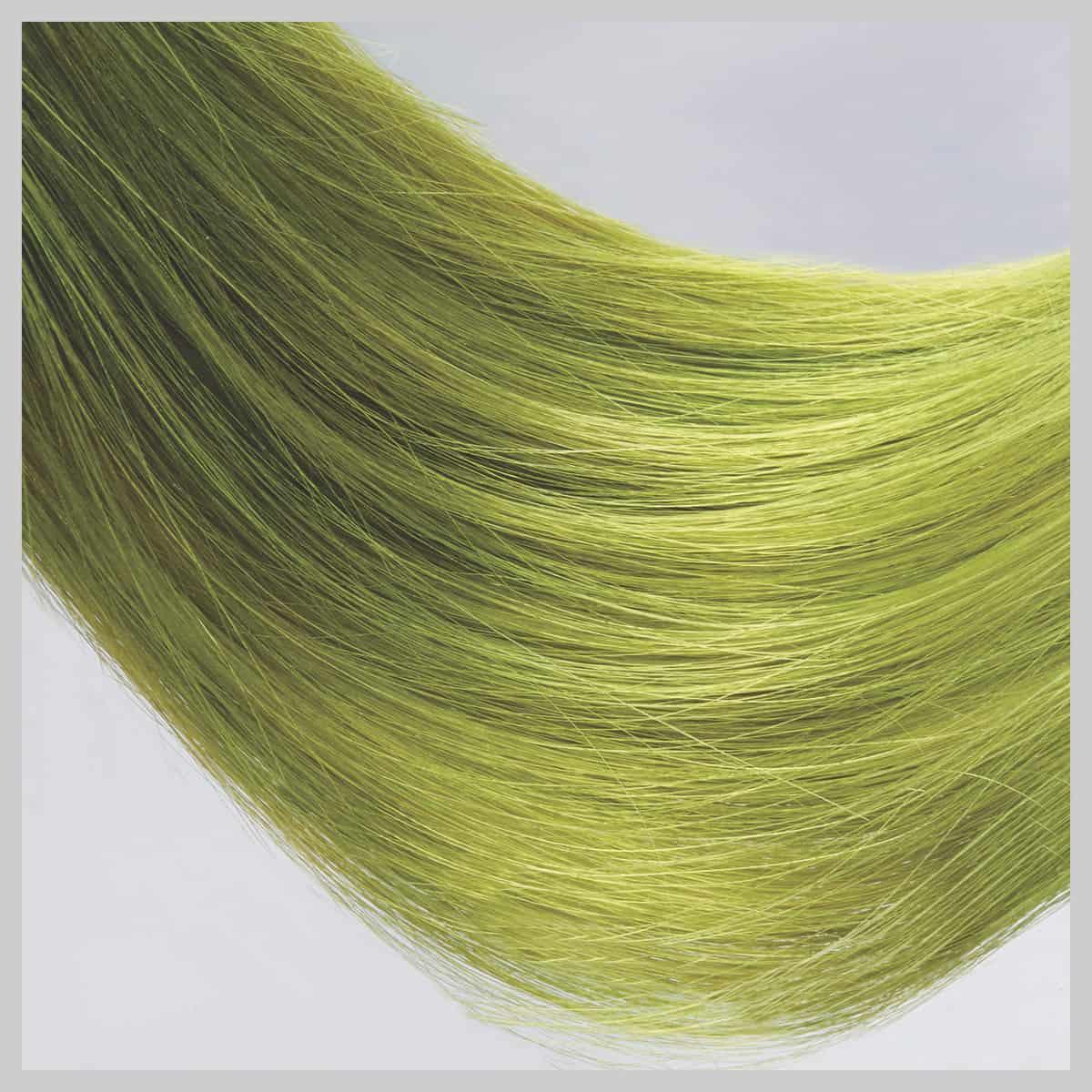 Goldwell - Elumen reinterpreta Greenery, il colore pantone 2017