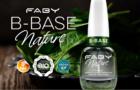 Collezione Nature by Faby, smalti green ispirati ai colori della natura