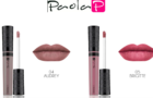 Paint4Lips Icons Collection, i nuovi rossetti di PAOLAP