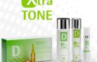 Linea Xtra-Tone by Dermophisiologique, per un'azione tonificante e rassodante sulla pelle