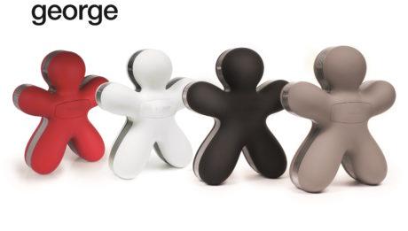 George, il profumatore per ambienti di Mr&Mrs fragrances