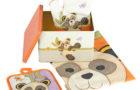 La collezione Panda è già nei negozi Thun. Scarica l'app gioco del Panda!
