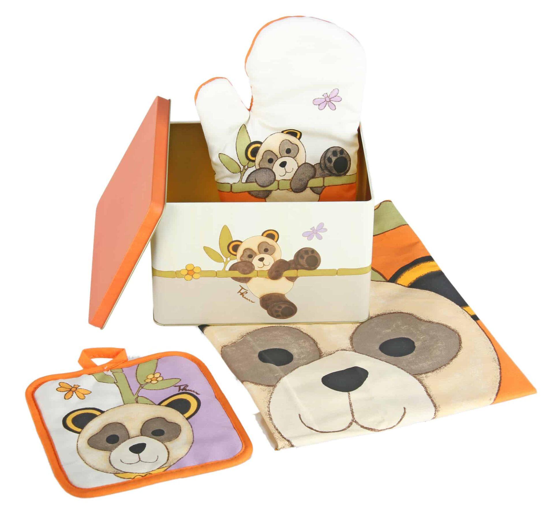 La collezione panda gi nei negozi thun scarica l 39 app - Panda thun 2017 ...