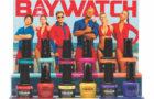 Baywatch Collection 2017,  gli smalti esclusivi di Artistic Nail Design