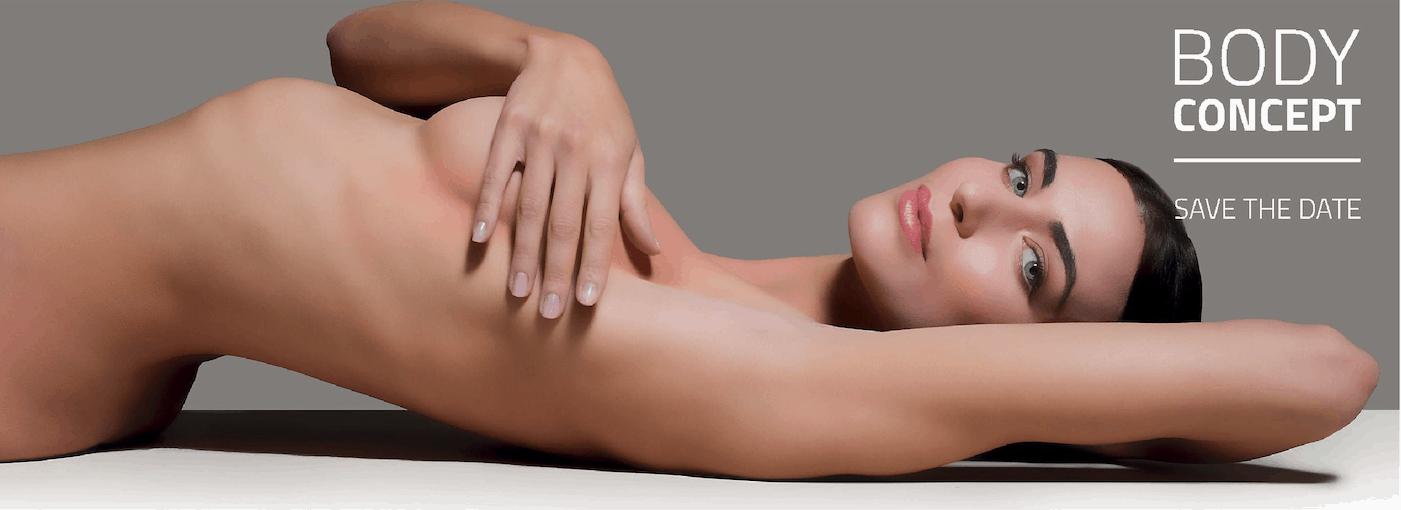 Nuova Linea Body Concept by Bioline Jatò, trattamenti domiciliari e professionali