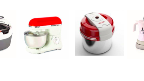 Ariete archives le shopping news for Ariete breakfast station