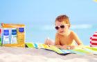 Solari Mustela, per proteggere la pelle delicata del bambino dai raggi solari