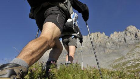 Da Decathlon equipaggiamento Quechua per escursioni estive