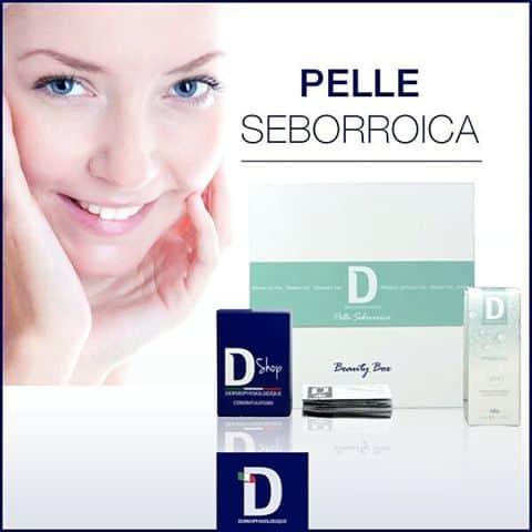 SEBOLIFT Dermophiosiologique, la crema viso anti age per pelle mista e grassa