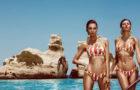 Sweet Years e la nuova collezione beachwear estate 2017. In vendita anche on line