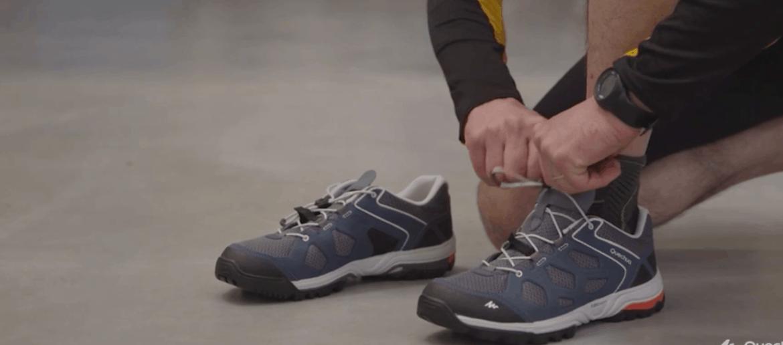 Da Decathlon scarpe Forclaz Helium 500 by Quechua, una vera innovazione nelle calzature da montagna