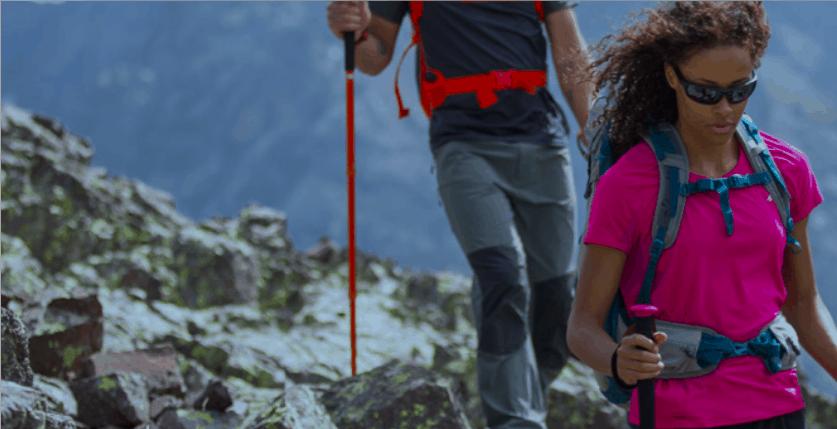 Da Decathlon L Equipaggiamento Da Donna Quechua Per Il Trekking Estivo Le Shopping News
