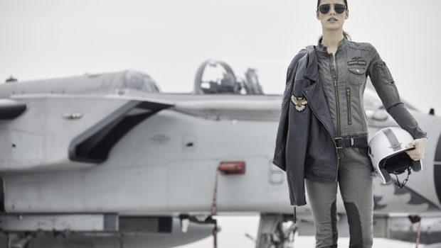 Collezione Donna Aeronautica Militare FW 17/18