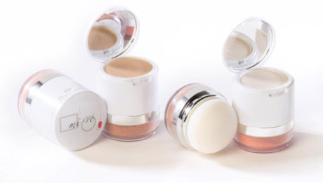 kit Dual Contour Nova di Luxury Lab Cosmetics