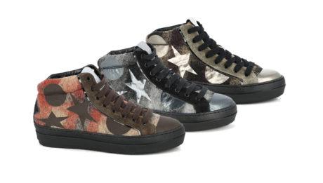 Sneakers ELMA MILANI FW17_18