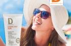Novità nella linea Chrono Age® Sun  di  Dermophisiologique: foto stabilità dei filtri solari  e massima protezione da eritemi e  scottature