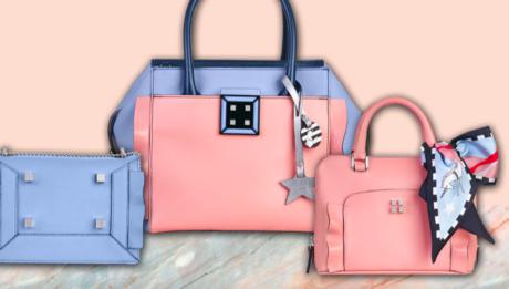 Manurina : borse design