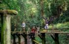 Con i capi femminili Columbia escursioni a prova di improvvisi cambiamenti climatici