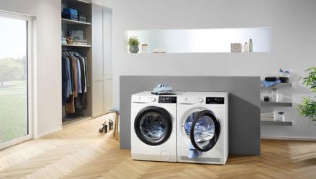 PerfectCare by Electrolux: lavatrici ed asciugatrici