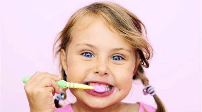 tau-marin dentifricio Baby JOY 6-12 anni