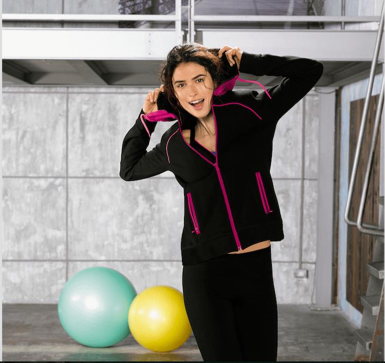 Lovable presenta la Collezione Nightwear e Homewear Autunno / Inverno 2017-2018