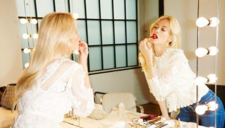 """""""Claudia Schiffer Make-Up"""": Claudia's beauty secrets per Artdeco"""""""