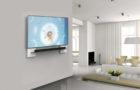 Da Meliconi  Ghost Cubes Soundbar, per un angolo TV ordinato e funzionale