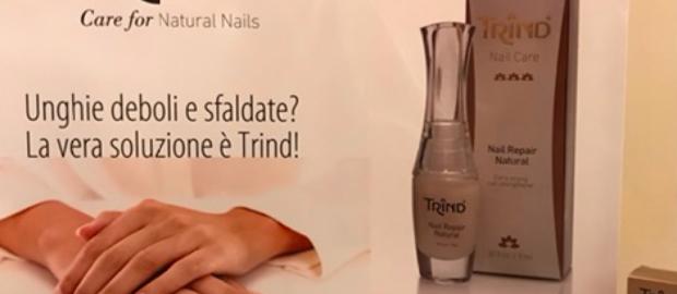 Trind Nail Repair e Trind Keratin Treatment, per avere unghie sane e forti