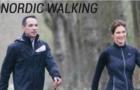 Da Decathlon scarpe e bastoncini per la camminata sportiva e per il nordic walking