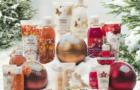 Bottega Verde : regali per Natale 2017