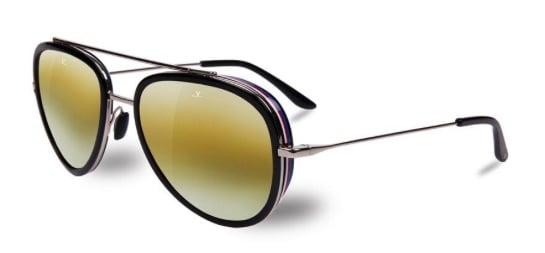 Da Vuarnet nuovi  eleganti occhiali  con i colori della bandiera francese