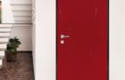 Gardesa presenta GENOA, la porta blindata versatile ed elegante