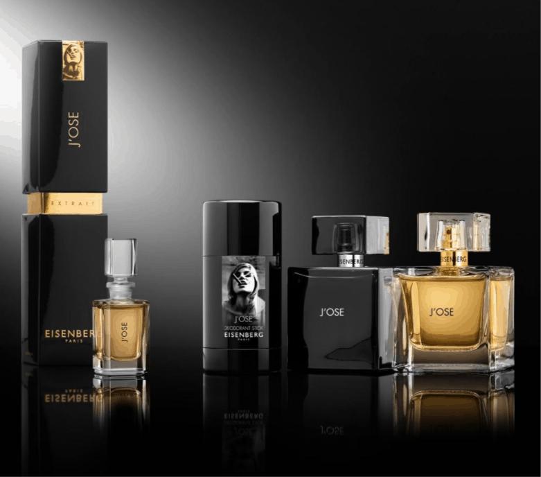 J'Ose, l'originale fragranza che unisce note sensuali ad accenti dolci come il gelsomino