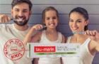 tau-marin dentifricio gel rinfrescante alle 12 erbe: igiene perfetta e alito fresco!