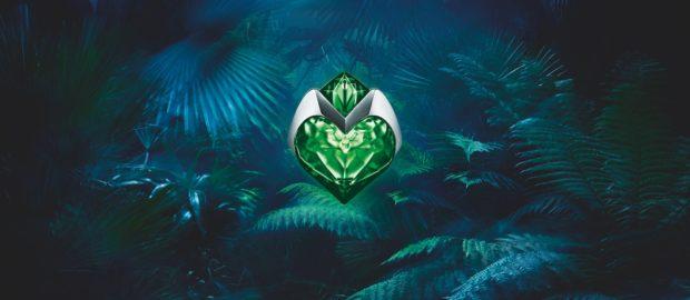 Aura Mugler, la fragranza che unisce tre cuori