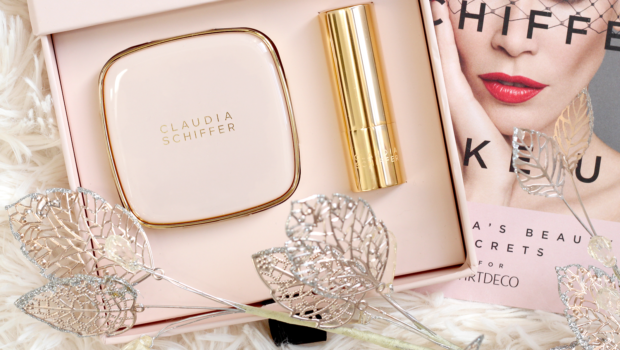 Capsule Collection Claudia Schiffer Make Up