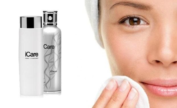 iCare Cosmetics presenta iHydrate Crema Idratante Viso Antiossidante SPF 15