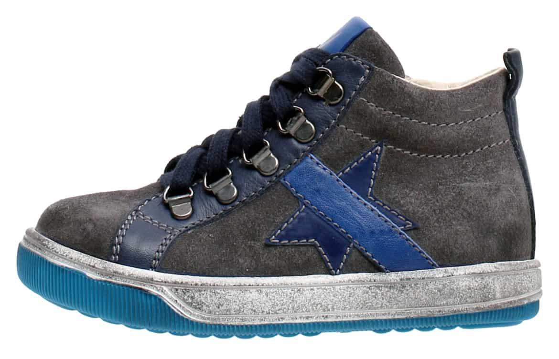 A Pitti Immagine Bimbo anticipazione della collezione scarpe Naturino autunno/inverno 2018-19