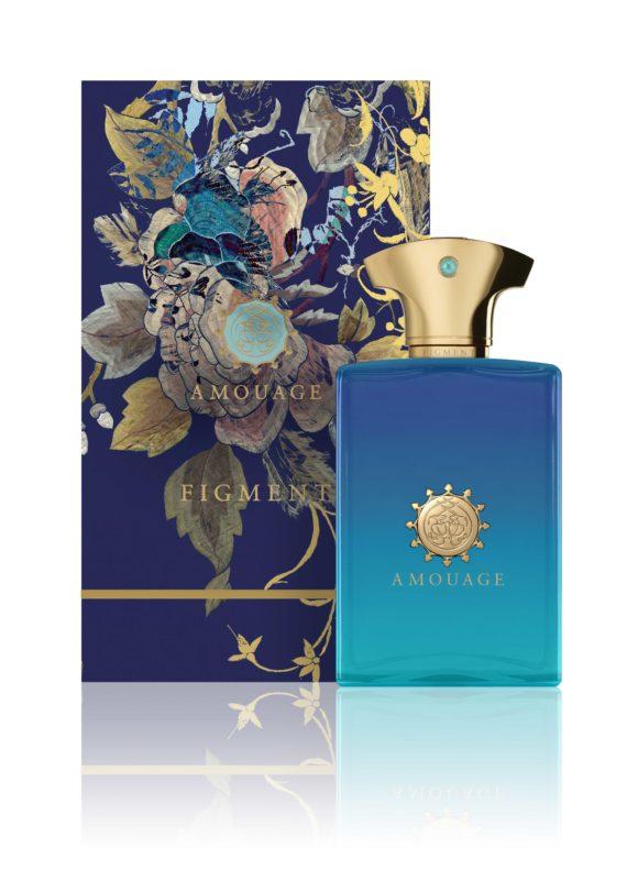 Figment, la nuova fragranza per lei e per lui creata da Christopher Chong