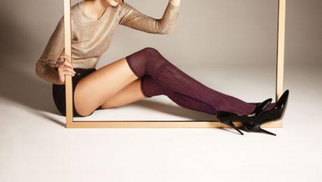 Ricerca Privalia: i modelli di calze must have del 2018
