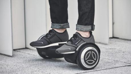 hoverboard Momodesign