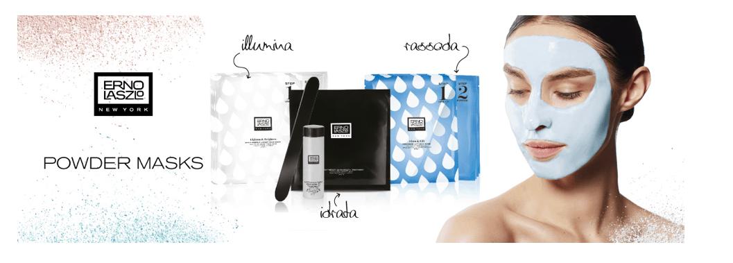 Erno Laszlo lancia tre nuovi prodotti per la bellezza della pelle
