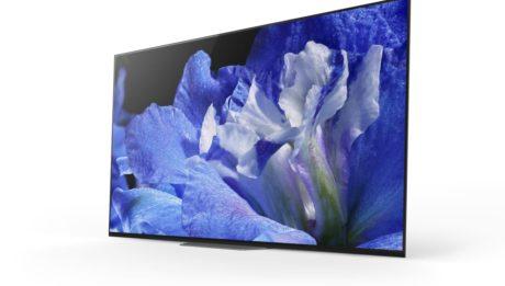 Sony lancia le nuove Serie premium AF8 e XF90 dei televisori Bravia Oled 4KHDR