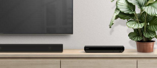 lettore Blu-ray™ 4K Ultra HD , sintoamplificatore AV Sony