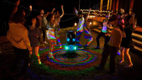 Da Sony quattro nuovi sistemi High Power Audio, per una festa sempre più coinvolgente