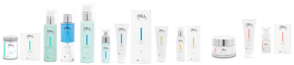 Dermal Institute presenta la linea Cell Response,  che aiuta il rinnovamento cutaneo