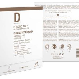 Linea Chrono Age® Cellular Repair System by Dermophisiologique: lotta senza quartiere contro i danni cutanei da inquinamento !