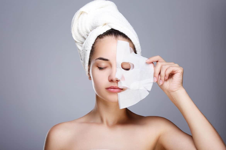 maschera Dermophisiologique