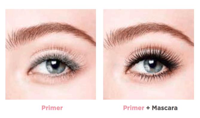 Paradise Primer Extatic by L'Oréal Paris, il trattamento pre-mascara che enfatizza le ciglia