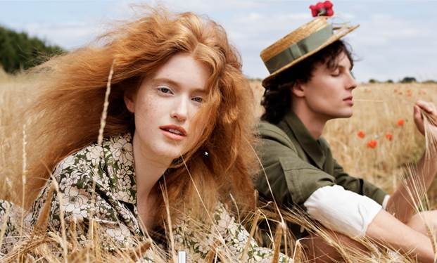 Stile British e fresche note primaverili per le fragranze Jo Malone London